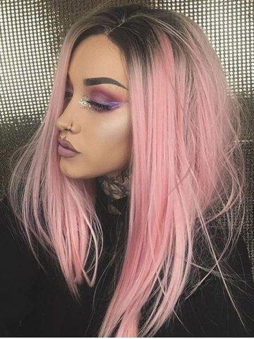 Die Besten Frisuren Und Farben Der Frauen Von 2019 Besten Farben Frauen Frisuren Fashion Coole Frisuren Haarfarben Frisuren Und Farbe