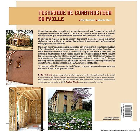 14 best Maison en Paille images on Pinterest Straws, Building and