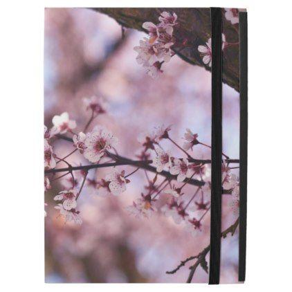 Japanese Cherry Blossom Tree Plant Love Botanical Ipad Pro 12 9 Quot Case Flowers Floral Flower De Trees To Plant Cherry Blossom Tree Cherry Blossom Wedding