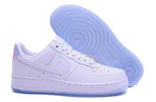Nike Air Force 1 07 Prm White Women's Men's Running Shoes