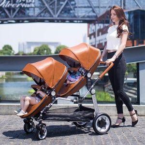 47++ Baby pram stroller for twins info