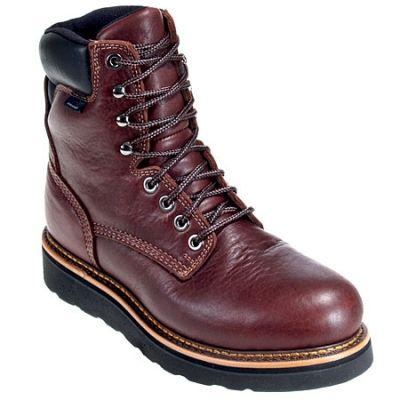 Golden Retriever Boots Men S Waterproof Wedge Boots 3901 Boots