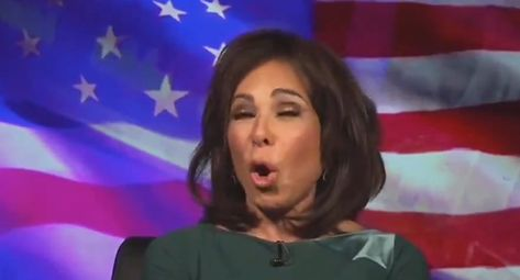 Responding To Accusations That Fox News Personality Jeanine Pirro Appeared To Have Been Drinking Prior To Hosting Her Saturday Night Prime Time Show In 2020