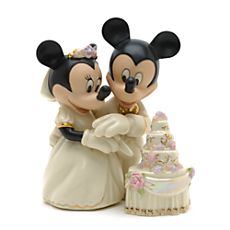 lenox disney figurines | Lenox Collectible Disney Figurines, Mickey ...