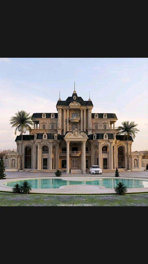 mansion....❤️