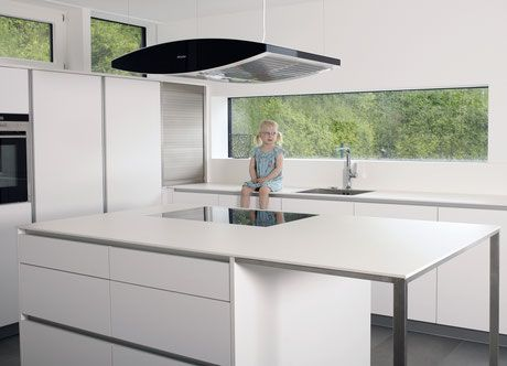 Küche vom Schreiner von Schreinerei Holzdesign Ralf Rapp ...