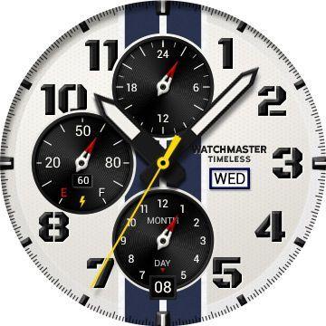 Timeless Apple Watch Custom Faces Apple Watch Faces Digital Watch Face