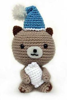 Kit crochet licorne - HOOOKED