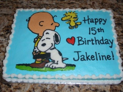 11 best Charlie Brown theme images on Pinterest Snoopy birthday