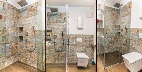 Badezimmerm El Zum Stellen