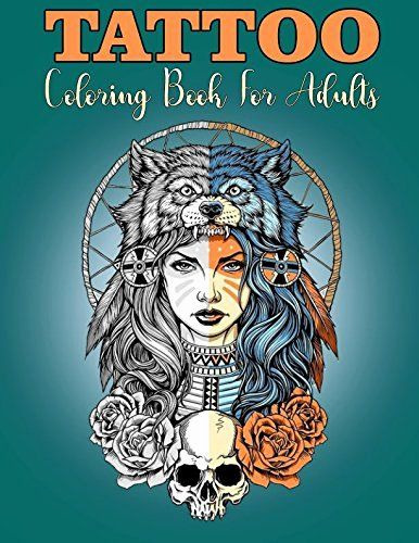 Tattoo Coloring Book Pdf New Pdf Read Tattoo Coloring Book For Adults Grayscale