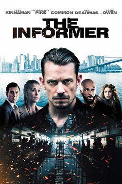Voir Film The Informer En Streaming Sur Wiflix In 2021 Film Movies 2019 Movie Posters