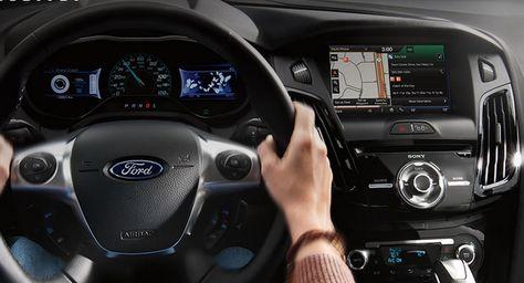 Ford Desarrolla Un Sistema Que Permite Controlar Las Principales