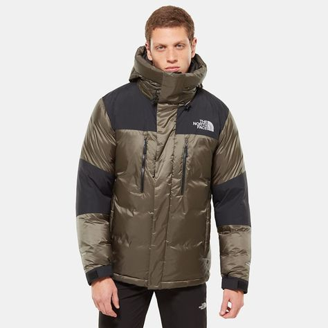 Herren Original Himalayan Windstopper® Daunenjacke | The