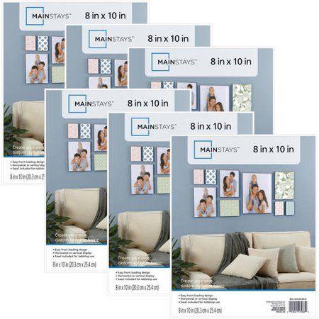 Home Picture Frame Sets 8x10 Picture Frames Frame Set