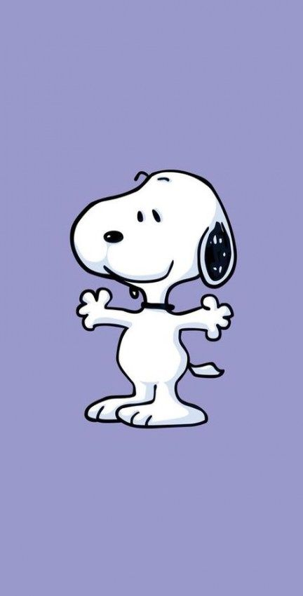New Snoopy Wallpaper Phone Wallpapers Follow Me Ideas