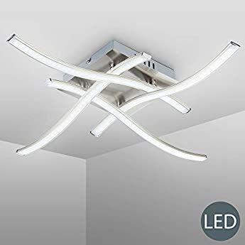 Led Plafonnier K9 Cristal Clair Lampe De Plafond Dimmable Lumiere Chaude Lumiere Neutre Lumiere Blanche Eclairag En 2020 Plafonnier Moderne Plafonnier Led Plafonnier