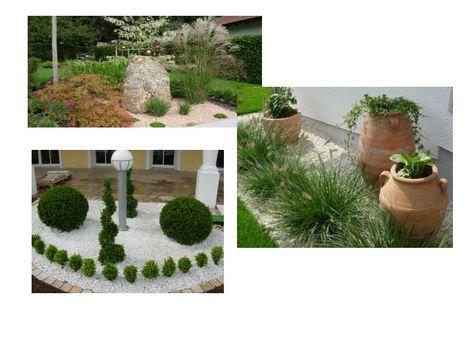 Ideen Für Vorgarten Gesucht - Seite 1 - Gartengestaltung - Mein