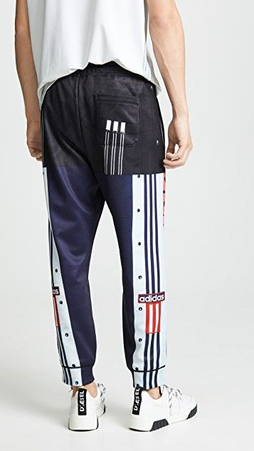 Photocopy Track Pants | Things to Wear in 2019 | Pants