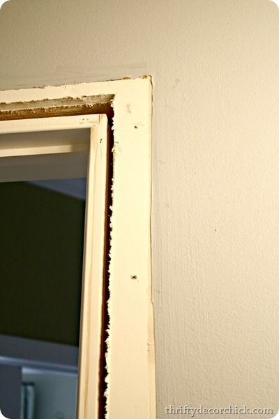 Diy Craftsman Door Trim Craftsman Door Ceiling Trim Door Trims