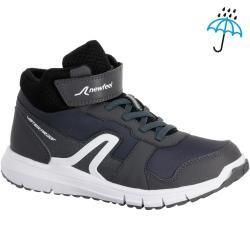 41f7839a63a9f Zapatillas Marcha Deportiva de piel Newfeel PW 940 Propulse mujer gris y  azul | ¡¡Me lo pido!! A/W 2018-2019 | Sneakers nike, Sneakers y Fashion
