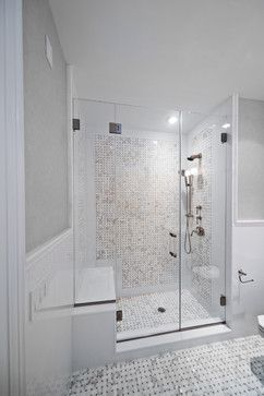 Bathroom Master Bath Shower Only Design Pictures Remodel Decor