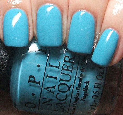 Icy Nails: OPI I Can't Find My Czechbook. #nailpolish #opi #bblogcoalition #bbloggers