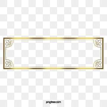 Moldura De Luxo Png Images Vetores E Arquivos Psd Download Gratis Em Pngtree Frame Clipart Vintage Photo Frames Watercolor Flower Wreath