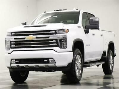 For Sale 2020 Chevrolet Silverado 2500 Hd Msrp 66875 4x4 High