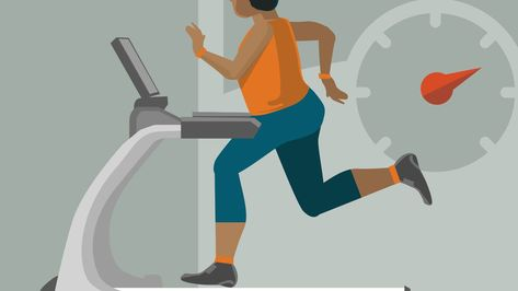 Why you shouldn't exercise to lose weight, explained with 60
