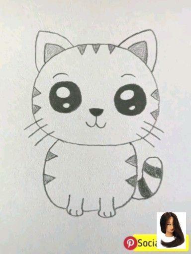 How to draw a cute puppy - MyKingList.com - MommyGrid.com