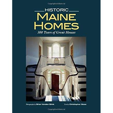 Historic Maine Homes 300 Years of Great Homes   Historic Door knobs ...