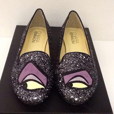 Maleficent by #ChiaraFerragni #donneVincenti #shoes