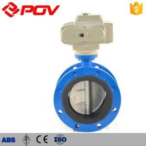 Pin On Electril Butterfly Valve