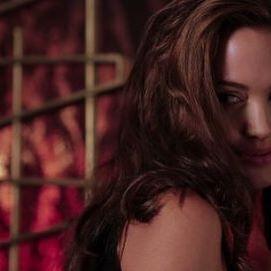 Angelina Jolie Suckin Dick