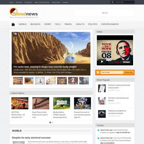 Top 15 Resume Website Templates (in WordPress) u003ca hrefu003d - online resume website