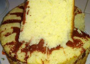 Resep Bolu Air 1 Telur Oleh Andika12 Resep Makanan Makanan Enak Resep