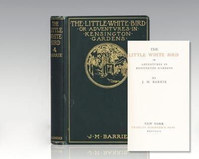 9149a93766ec749b405b55a55aebb846 - The Little White Bird Or Adventures In Kensington Gardens