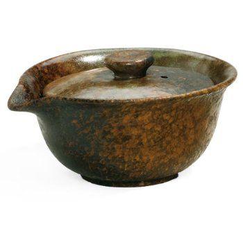 Stoneware Gaiwan