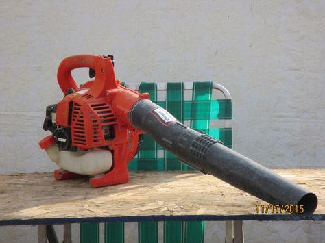 ECHO PB 250 LN,BLOWER | Landscaping tools, Blowers, Ebay