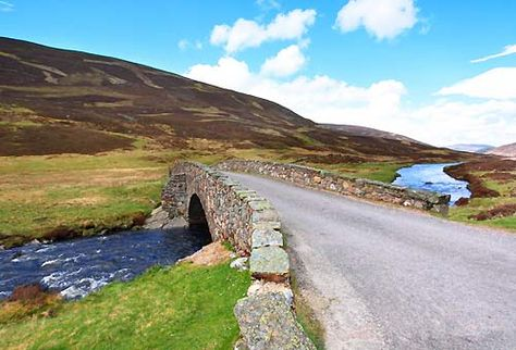 Highland scozzesi - da Edimburgo fino ad Argyll