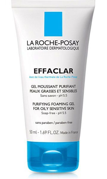 Face First The 6 Best Face Washes For Sensitive Skin Skin Cleanser Products Cleanser For Oily Skin Oily Sensitive Skin
