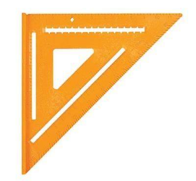 Squares 42253 Swanson To701 Speedlite Speed Square Plastic Orange 12 Buy It Now Only 11 04 On Ebay Speed Square Swanson Speed Square