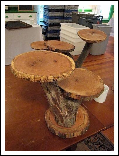 Google Image Result for http://makecreatedo.com/wp-content/uploads/2012/07/rustic-cupcake-stand.jpg