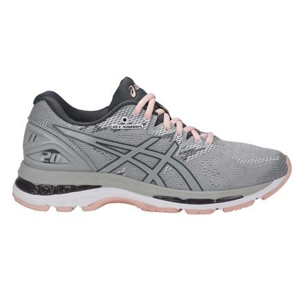 Zapatillas de running de mujer Gel-Nimbus 20 Asics ...