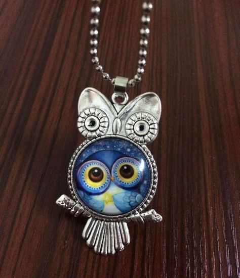 ❤ OWL Be Seeing You...❤