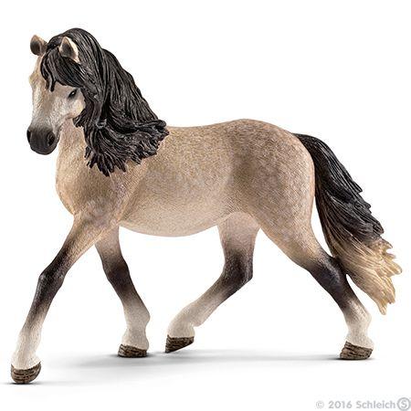 Horse Club Etalon Andalou  SCHLEICH SC 13821