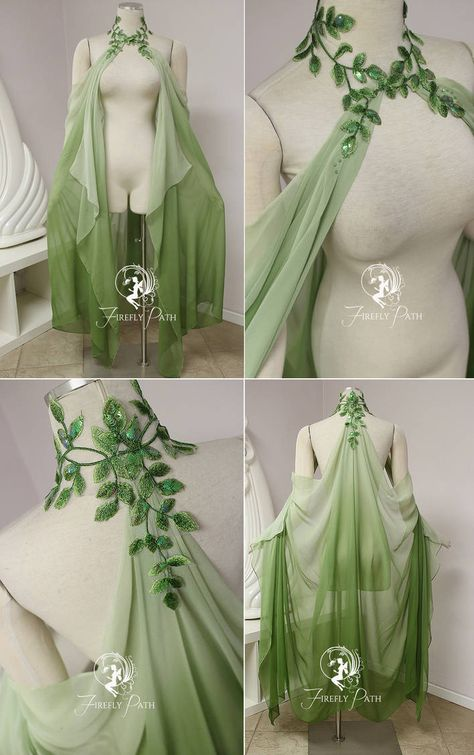 Leaf Cape by Firefly-Path on DeviantArtYou can find Fairy dress and more on our website.Leaf Cape by Firefly-Path on DeviantArt Cosplay Costumes, Halloween Costumes, Fairy Costumes, Faerie Costume, Renaissance Fairy Costume, Woodland Fairy Costume, Elven Costume, Olaf Halloween, Olaf Costume