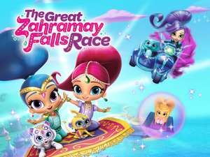 Pin By Muriella Maxime On Shimer In 2020 Online Learning Games Learning Games Shimmer N Shine