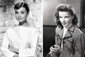 Audrey Hepburn Katharine Hepburn Google Search Katharine Hepburn Hepburn Audrey Hepburn
